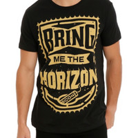 Bring Me The Horizon Dynamite T-Shirt