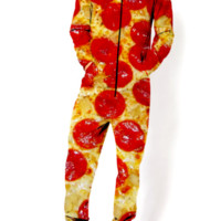 Pizza Onesuit