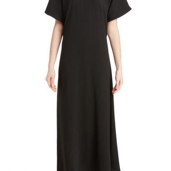 J.W.ANDERSON Cap Sleeve Maxi Dress | Nordstrom