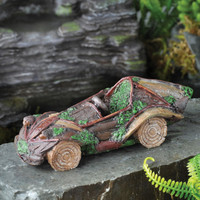 Fairy Car - My Fairy Gardens