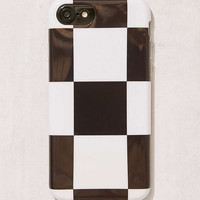 Recover Check Me Out iPhone 8/7/6/6s Case   Urban Outfitters