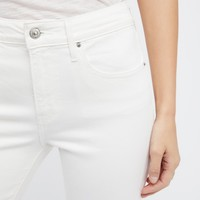 Free People Levi's 721 High Rise Skinny Jeans