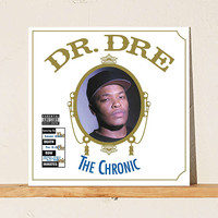 Dr. Dre - The Chronic LP | Urban Outfitters