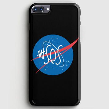 5 Seconds Of Summer  5Sos Tribal Pattern iPhone 7 Plus Case