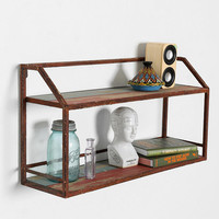 Flea Market Wall Shelf - Urban Outfitters