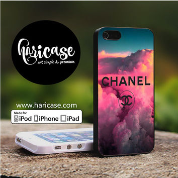 Chanel Cloud iPhone 5   5S   SE Cases haricase.com