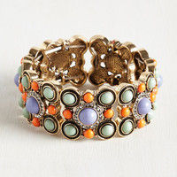 Pastel Me All About It Bracelet by ModCloth