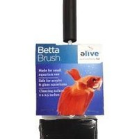 Betta Aquarium Brush