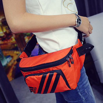 """Adidas"" Women Casual Handbag Travel Small Bag"