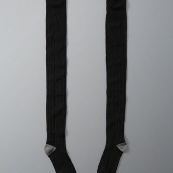Womens Cable Over The Knee Socks | Womens New Arrivals | Abercrombie.com