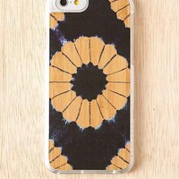 Recover Indigo Print iPhone 6/6s Case