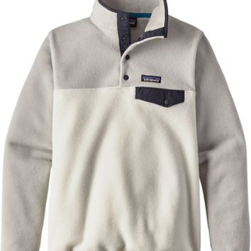 Patagonia Lightweight Synchilla Snap-T Fleece Pullover - Women's