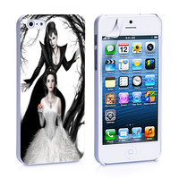 Once Upon A Time Snow White iPhone 4s iPhone 5 iPhone 5s iPhone 6 case, Galaxy S3 Galaxy S4 Galaxy S5 Note 3 Note 4 case, iPod 4 5 Case