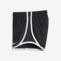 The Nike Tempo Toddler Girls' Running Shorts.