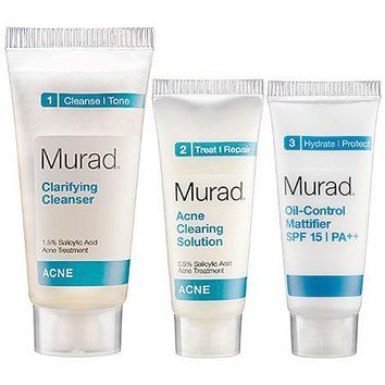 Murad Acne Clearing Kit
