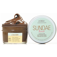 Farmhouse Fresh Sundae Best Chocolate Face Mask