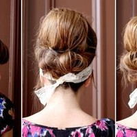 How To Style a Beehive - A Beautiful Mess