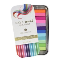 sugar 12-pc. Streak Hair Chalk Gift Set (Natural)