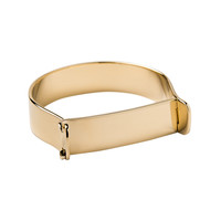 Miansai Jewelry | Hudson Cuff-Gold