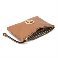 Leather Pouches|Wallets - Mimco - Supernatural Medium Pouch - Mimco Pty Ltd