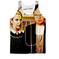The Office: American Gothic Tank