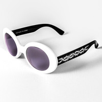 Bleach Sunglasses