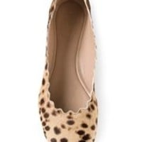 Chloé 'lauren' Ballerinas - Chuckies New York - Farfetch.com