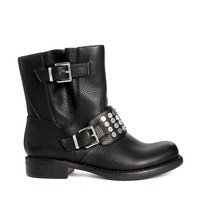 ASOS AIR FORCE Biker Boots