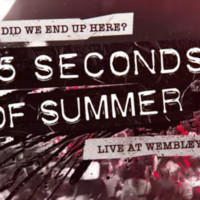 We have a new DVD! - 5 Seconds of Summer