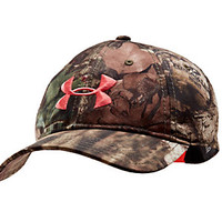 Under Armour Womens Camo Cap | Scheels