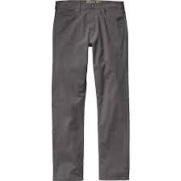 Patagonia M Straight Fit Duck Pants