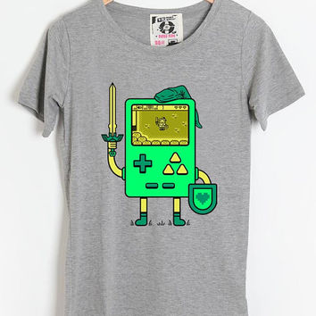 Popular Inspired Design LNK, legend of zelda game boy for T shirt mens and T shirt girl available All Size