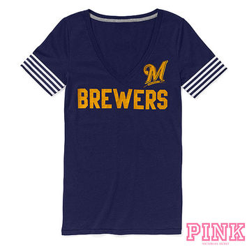 Milwaukee Brewers Victoria 39 S Secret Pink From