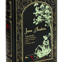 ModCloth Collected Works of Jane Austen