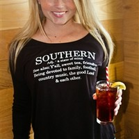 Southern Definition Tee