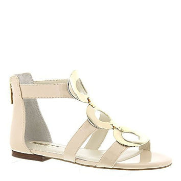 Bcbgeneration Faroh Synthetic Patent Sandal