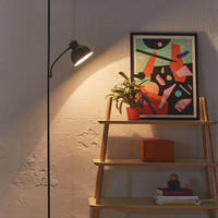 Dempsey Floor Lamp | Urban Outfitters