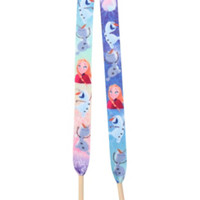 Disney Frozen Anna Elsa Olaf Shoelaces