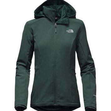 the north face women s shelbe raschel hoodie jacket