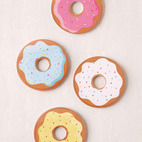 Donut Notepad - Urban Outfitters