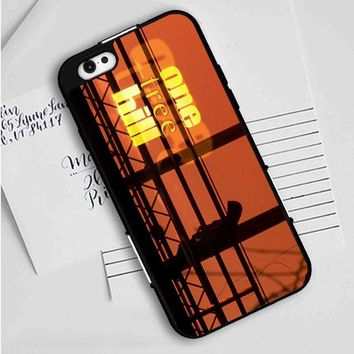 One Tree Hill (logo) iPhone Case