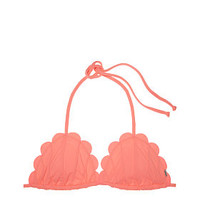 Shell Bikini Top - PINK - Victoria's Secret