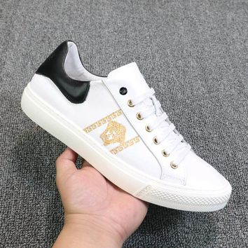 Versace Fashion Casual Running Sport Shoes Sneakers Slipper Sandals High Heels Shoes