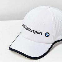Puma BMW Motorsport Baseball Hat | Urban Outfitters