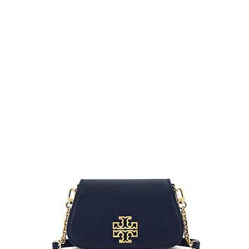 Tory Burch Britten Mini Cross-body
