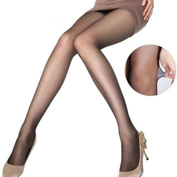 Women's Hosiery Lady Seam 610 Patterned Tights