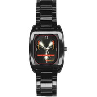 Back To The Future Flux Capacitor Metal Watch Limited Edition Prop