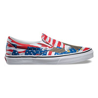 Free Bird Slip-On | Shop Classic Shoes at Vans