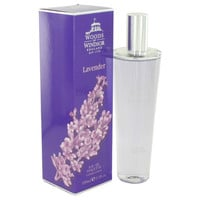 Lavender By Woods Of Windsor Eau De Toilette Spray 3.3 Oz