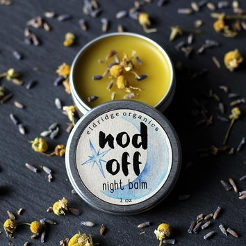 Nod Off Night Balm